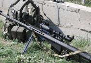 Barrett M82 HPA