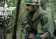 Airsoft vs Reality 7 - Vietnam War