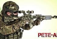 Gameplay českého hráče Pete-Air