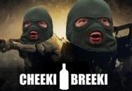 CQB Cheeki Breeki