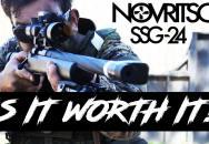 SwampSniper s SSG24
