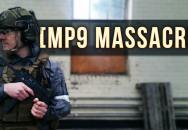 MP9 Massacre!