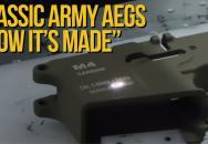 Classic Army - Výroba