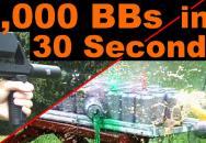 Strafer Mk4 - 4000 ran za 30 vteřin