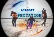 Očekávání vs Realita