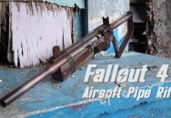 Fallout Pipe gun