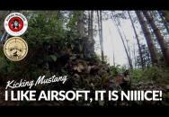 KickingMustang: plíží se jak had