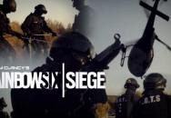 Rainbow Six Siege - Team S.G.T.S