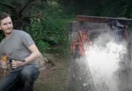Airsoftový DIY plamenomet?