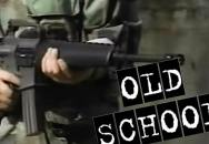 Promo video M16A1 z roku 1991