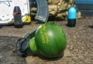 TAG-67 nejlepší airsoftový granát