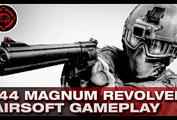 Jaká je hra s Revolverem?