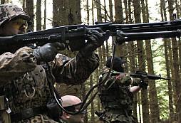 MG-42 Gameplay