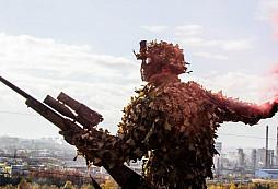 Novritsch - The Art of Camouflage