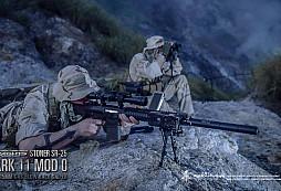 VFC KAC SR-25 GBBR