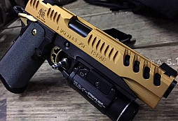 Hi-capa 5.1 Racing Custom TM GMP