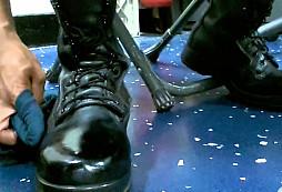 Správná péče o obuv