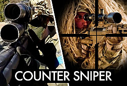 Novritsch vs Ghillie Sniper