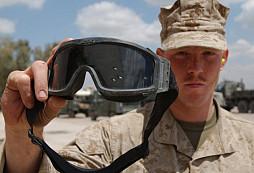 Nepodceňujte ochranu zraku!