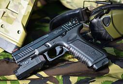 APS Black Hornet