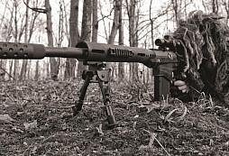 Výhody DMR oproti opakovací pušce