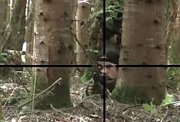 První Scopecam gameplay