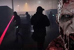 Zombie Gameplay