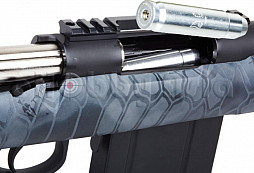 APS APM50 - Shell Ejecting Co2