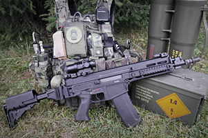 Airsoftové recenze na zbraně a příslušenství